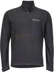 Marmot Kurtka trekkingowa Estes Jacket czarna)