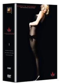 20th Century Fox Marilyn Monroe. Kolekcja. Część 1