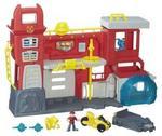 Hasbro Zestaw Straż Pożarna B5210 B5210
