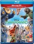 Galapagos Zwierzogród (2 Blu-ray 3D) Paweł Domagała