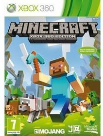Microsoft Gra Minecraft na X360 G2W-00018