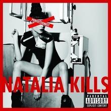 Perfectionist CD Natalia Kills