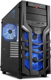 Sharkoon DG7000-G RGB czarna