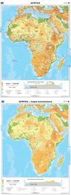 Nowa Era Afryka, 1:7 500 000