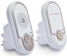Motorola Elektroniczna niania MBP 8 HM1307