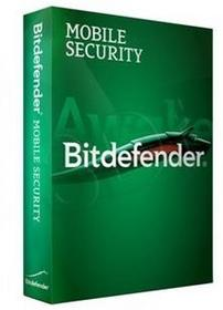 BitDefender BIT DEFENDER Karta Promocyjna Mobile Security 1U/12M OPRBIDOAV0002