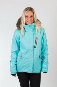 Roxy kurtka Jet Ski Premium Jk + NAKRČNÍK ZDARMA BGM0)