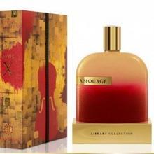 Amouage The Library Collection Opus X woda perfumowana 100ml