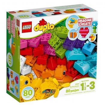 LEGO Duplo Moje pierwsze 10848