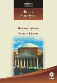 Ryszard Kulesza Historia Starożytna t 13 książka audio)