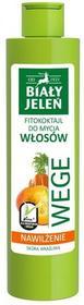 Pollena WEGE Fitokoktajl do mycia włosów Nawilżenie 250ml 35462-uniw