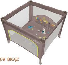 Baby Design Joy kojec turystyczny brązowy 09 Enova32667