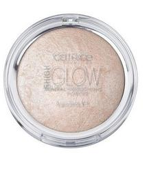 Catrice High Glow Mineral Highlighthing Powder puder rozświetlający 010 Light Infusion 8g 45425-uniw