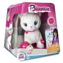 TM Toys Bianca &#8211 kotek interaktywny