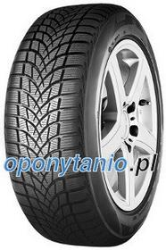 SEIBERLING Winter 601 185/65R14 86T