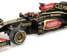 Minichamps Lotus F1 Team Renault E21 #7