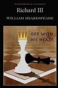 Wordsworth Richard III - William Shakespeare