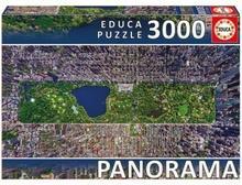Educa 3000 EL. Central Park, New York PE-16781
