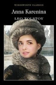 Tolstoy Leo Anna Karenina / wysyłka w 24h