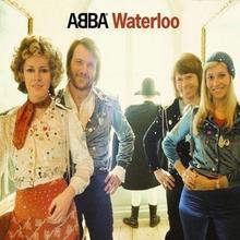 Waterloo CD) Abba
