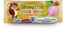 Starpharma Zdrowy Lizak Mniam-Mniam smak truskawkowy 1 sztuka 4867851