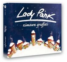 Lady Pank Zimowe grafitti CD Lady Pank
