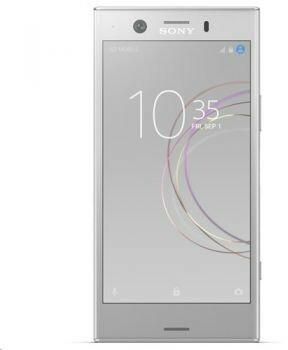 Sony Xperia XZ1 Compact 32GB Srebrny
