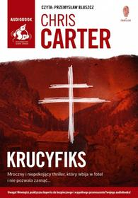 Sonia Draga Krucyfiks - Chris Carter