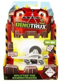 Mattel DINOTRUX Pojazdy Splitter CJW96/DTV66