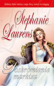 Poskromienie markiza - Stephanie Laurens