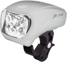 DeOne Lampa przednia HL-DE026