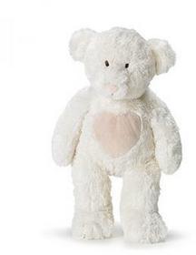 Teddykompaniet Tootiny Pluszak Teddy Cream Nalle średni 41cm 7331626015530