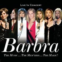 Barbra Streisand The Music.The Memries.The Magic! 2CD)