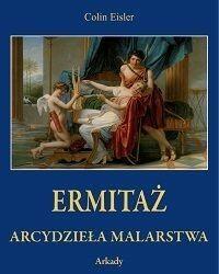 zbiorowa Praca Ermitaż. Arcydzieła malarstwa (etui) / wysyłka w 24h