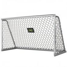 EXIT Aluminiowa bramka piłkarska SCALA, 220 x 120 cm 23007474