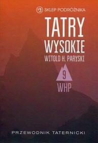 Sklep Podróżnika Tatry Wysokie część 9