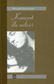 Atut Koncert dla miłości - Weronika Grzywnowicz