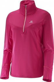 Salomon Trail Runner Warm Mid W Pink/Coral Punch M