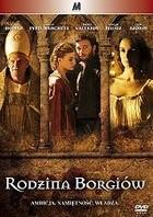 Rodzina Borgiów DVD