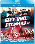 Sony Pictures Bitwa Roku 3D Blu-Ray) Benson Lee