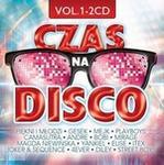 Wydawnictwo Folk Czas na disco vol. 1 2CD