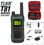 Opinie o Motorola TLKR T81
