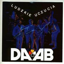 Ludzkie Uczucia CD) Daab