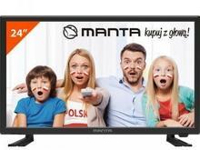 Manta 24LED240E4