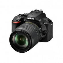 Nikon D5600 + AF-P 18-105 VR