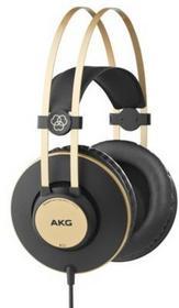 AKG K92 Czarno-złote