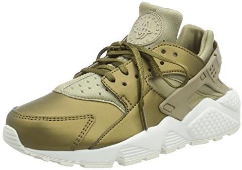 fb1573db9bc1e Nike damskie buty Air Huarache Run PRM TXT gimnastyka - zielony - 42 EU  B075Z32FFP - Ceny i opinie na Skapiec.pl