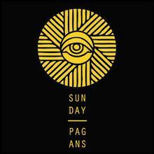 Sunday Pagans CD) Pagans Sunday
