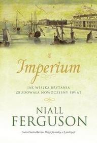 Wydawnictwo Literackie Imperium - Niall Ferguson