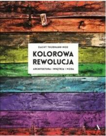 Kolorowa rewolucja Dagny Thurmann-Moe